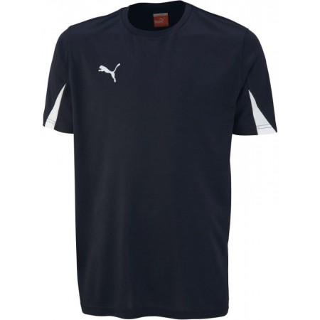 Sportovní pánské triko - Puma SHIRTS SS TEAM - 3