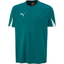 Puma SHIRTS SS TEAM - Sportovní pánské triko - Puma