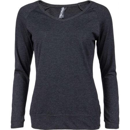 Willard THABITA - Dámské tričko s dlouhým rukávem