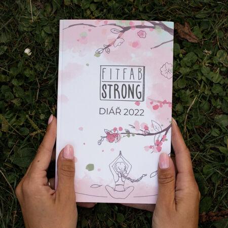 Fitfab Strong DIÁŘ 2022 - Jurnal