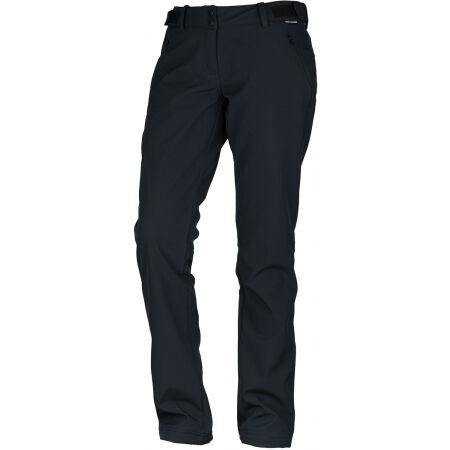 Northfinder ADELAIDE - Pantaloni softshell damă