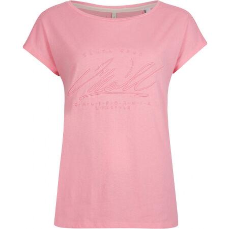 O'Neill ESSENTIAL GRAPHIC TEE - Dámské tričko