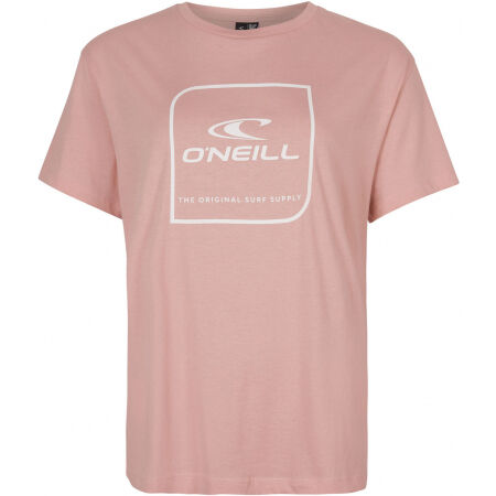 O'Neill CUBE SS T-SHIRT - Koszulka damska