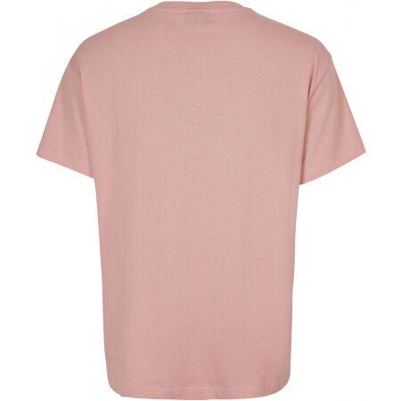 Koszulka damska - O'Neill CUBE SS T-SHIRT - 2
