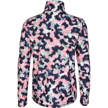 Bluza polarowa damska - O'Neill CLIME AOP FLEECE HZ - 2