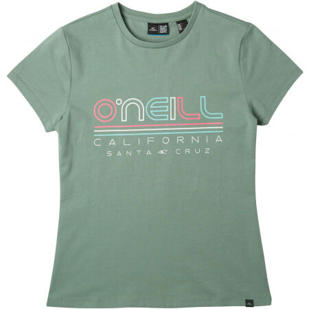 O'Neill ALL YEAR SS TSHIRT - Lány póló