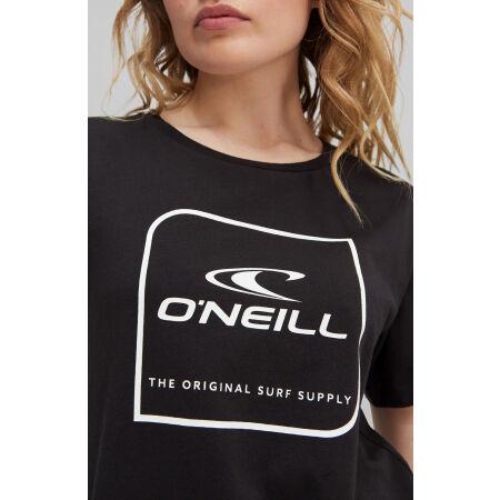 Koszulka damska - O'Neill CUBE SS T-SHIRT - 5