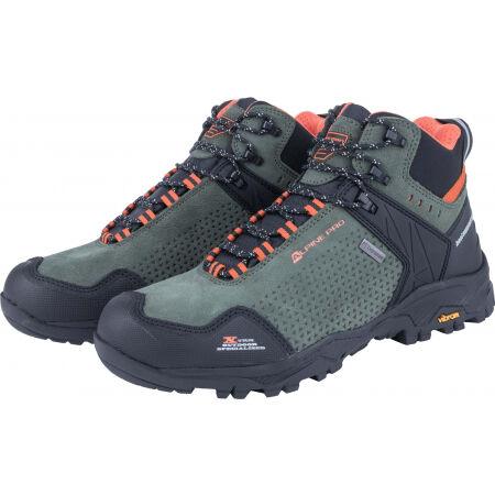 Obuwie trekkingowe męskie - ALPINE PRO KRENS - 2