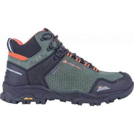 Obuwie trekkingowe męskie - ALPINE PRO KRENS - 3