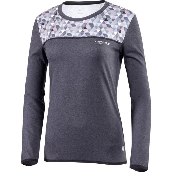 Klimatex SANDRA  2XL - Dámské zimní triko