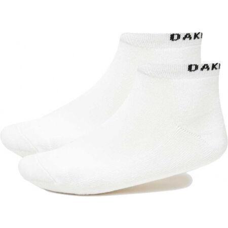 Oakley SHORT SOLID SOCKS (3 PCS) - Чорапи