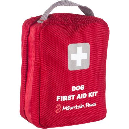 MOUNTAINPAWS DOG FIRST AID KIT - Apteczka pierwszej pomocy dla psów