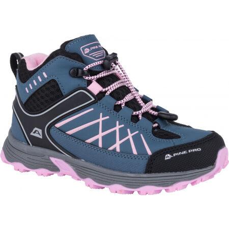 ALPINE PRO MILEHO - Kids' winter shoes