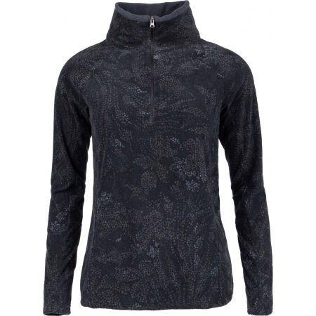 Columbia GLACIAL IV 1/2 ZIP - Women's sweatshirt
