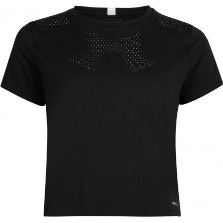 O'Neill TRAVEL LASER SS T-SHIRT - Dámské sportovní tričko