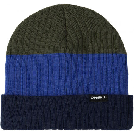 O'Neill BLOCKSTRIPE BEANIE - Pánská zimní čepice