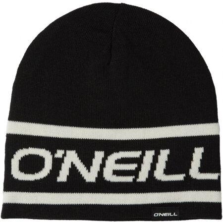 O'Neill REVERSIBLE LOGO BEANIE - Pánská zimní čepice