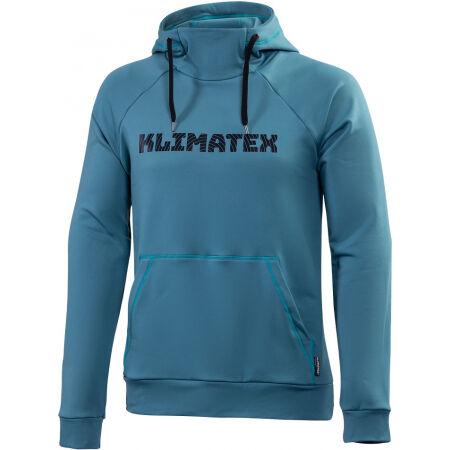 Men's hoodie - Klimatex MANU - 1