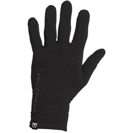 Progress MERINO GLOVES - Merino gloves