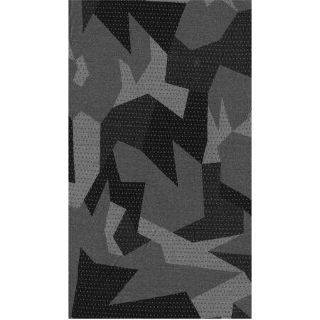 Sensor TUBE MERINO IMPRESS - Funkční šátek