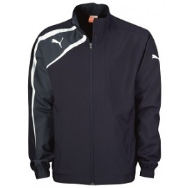 Puma SPIRIT WOVEN JACKET JR - Kinder Sportjacke