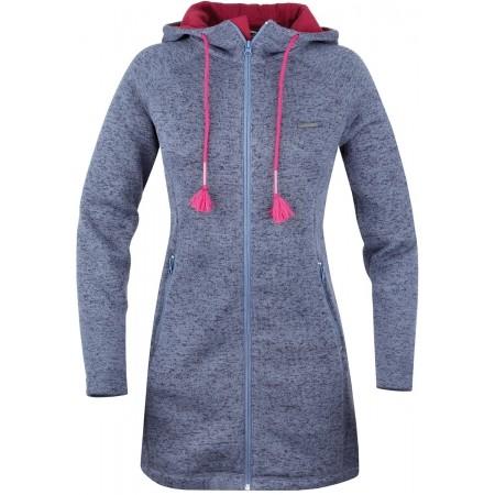 Dámský svetr s kapucí - Loap ORIONA - 1