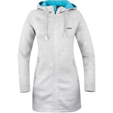 Dámský svetr s kapucí - Loap ORIONA - 2