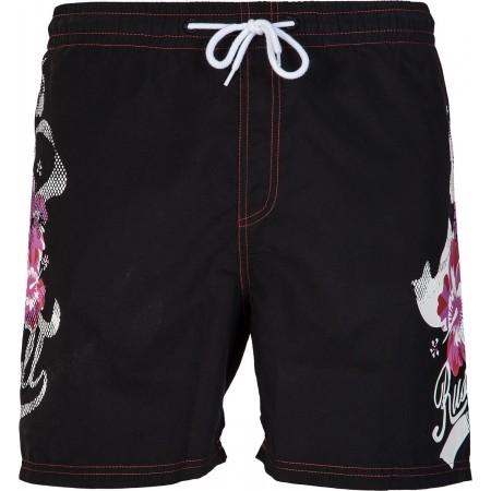 HAWAI SWIM SHORT - Men's swimming shorts - Russell Athletic HAWAI SWIM SHORT - 2