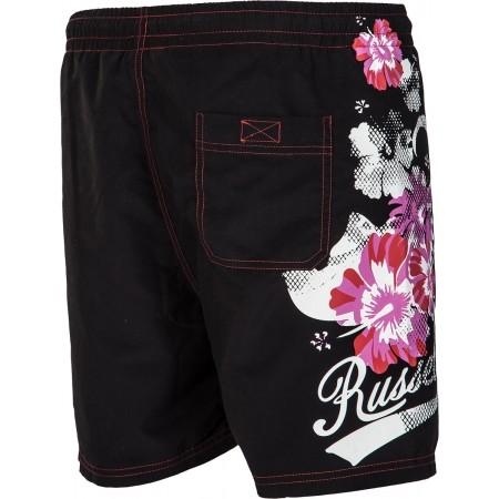 HAWAI SWIM SHORT - Men's swimming shorts - Russell Athletic HAWAI SWIM SHORT - 3