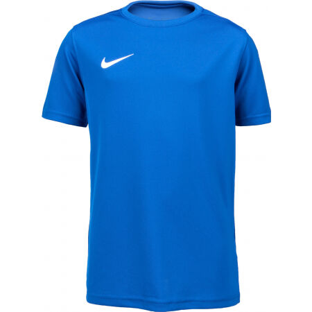 Nike DRI-FIT PARK 7 JR - Gyerek futballmez