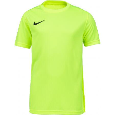 Nike DRI-FIT PARK 7 JR - Koszulka piłkarska dziecięca