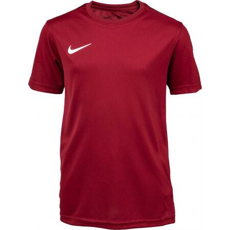 Nike DRI-FIT PARK 7 JR - Детска футболна фланелка