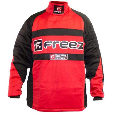 FREEZ Z-80 GOALIE SHIRT - Koszulka bramkarska do unihokeja