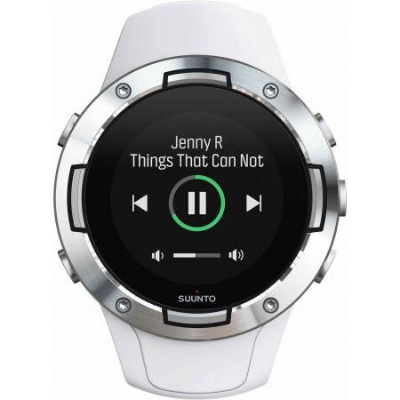 Multisport GPS watch - Suunto 5 - 23