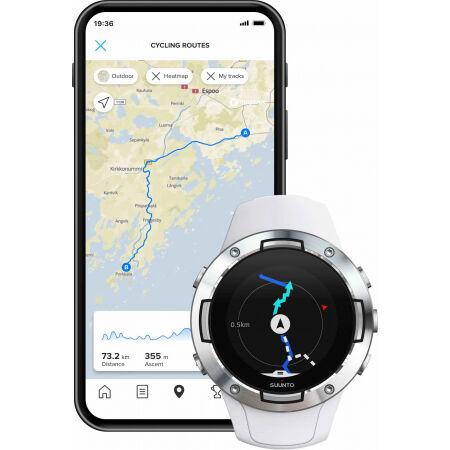 Multisport GPS watch - Suunto 5 - 25