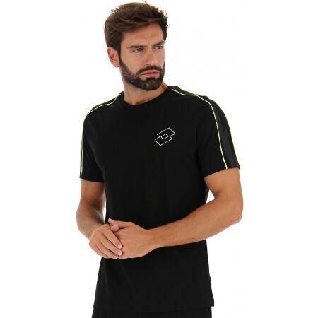 Lotto LOGO VI TEE JS - Koszulka męska