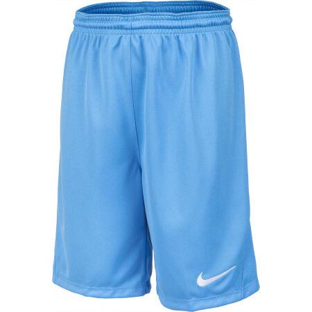 Nike DRI-FIT PARK 3 JR TQO - Spodenki piłkarskie chłopięce