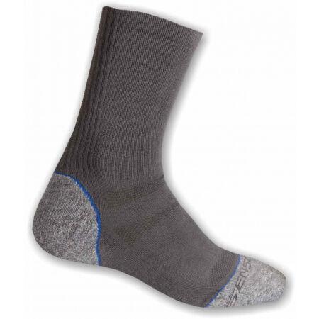 Sensor HIKING BAMBUS - Funkční ponožky