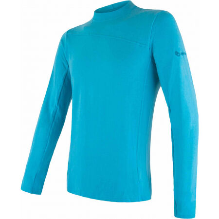 Sensor MERINO EXTREME - Koszulka termoaktywna męska