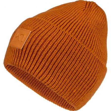 KARI TRAA KYTE BEANIE - Дамска шапка