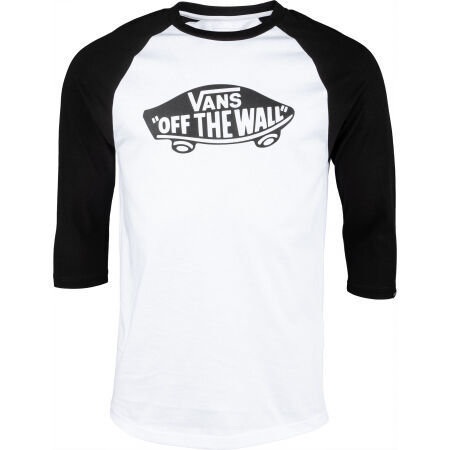 Vans OTW RAGLAN - Men's Stylish T-shirt