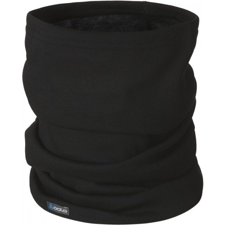 Highly functional tube scarf - Odlo TUBE WARM
