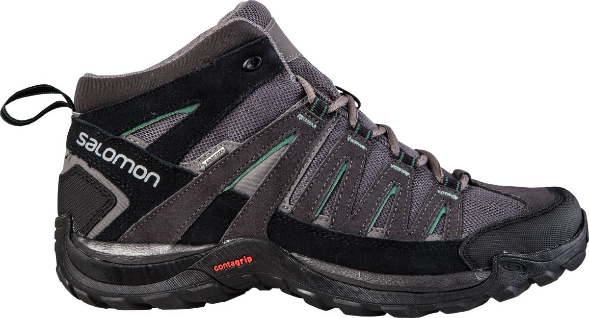 Salomon NORWOOD MID GTX M |