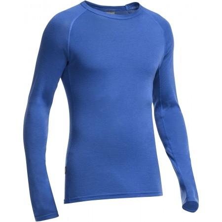 Pánske termo tričko s dlouhým rukávom - Icebreaker MENS EDAY LS CRW - 3
