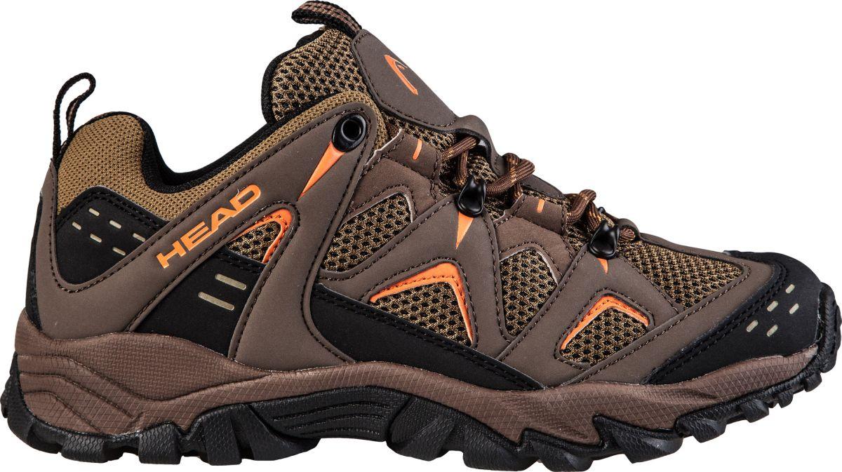 3be88a1ca1b JUNIOR 801 CT - Junior trekking shoes