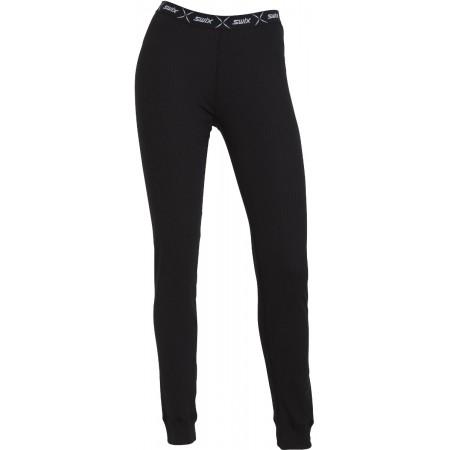 Functional pants - Swix STARX BODYW PANTS WOMENS - 1