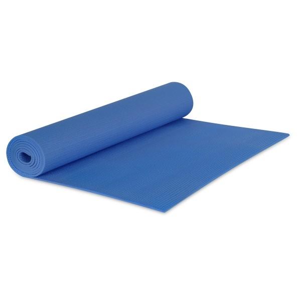 Friedola JÓGA MATRACE modrá NS - Matrace na jógu