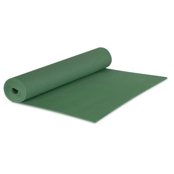Friedola JÓGA MATRACE zelená NS - Matrace na jógu
