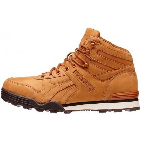 Pánská zimní obuv - Reebok NIGHT SKY MID - 2 76a60237294