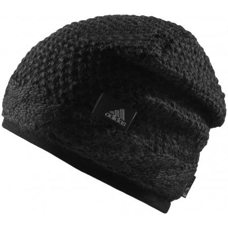 b70ff11604c Dámská zimní čepice - adidas W CH WOOL BEAN - 1